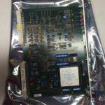POWER AMP CONTROL BOARD